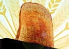 パンを操作して綺麗に焼きあがるPS4版「I am Bread」が配信開始!食パンさんからのありがたいコメントが到着
