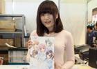 「白衣性愛情依存症」大幸なお役・加隈亜衣さんのサイン入りグッズお渡し会の模様をお届け!終了後のコメントも掲載