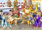 「カプコンジェネレーション~第5集 格闘家たち~」がPS Plusのフリープレイで配信開始!TOPANGA全国大会でプロゲーマーに挑戦
