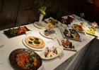 モンスターを題材にした料理が盛り沢山!「モンスターハンタークロス」リアル集会所の試食会をレポート