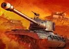 PS4版「World of Tanks」第二次オープンβテストが開始!今回はドイツ、ソ連、アメリカ車輌でバトル