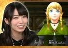 3DS「ゼルダ無双 ハイラルオールスターズ」妖精プロクシィと進める実況プレイ動画第2弾が公開