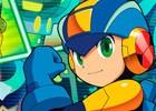 Wii U バーチャルコンソール「ロックマンエグゼ4.5 リアルオペレーション」が配信開始!
