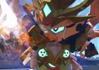 色替えも可能!PS4/PS Vita「ガンダムブレイカー3」武者頑駄無、コマンドガンダムなど御伴に参戦するSDガンダムを紹介