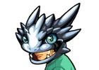 iOS/Android「クローズ×WORST V」に登場する「パズル&ドラゴンズ」コラボキャラクターがお披露目!謎の男の正体は?