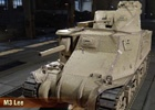 M3 Lee先生より通信「重戦車に楽々乗れるとお思いか?」―PS4版「World of Tanks」第二次OBTの新兵レポート