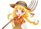 牧場物語の20周年記念作品!3DS「牧場物語 3つの里の大切な友だち」が2016年初夏に発売決定