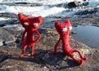 赤い毛糸とワイヤーを使って人形を作ろう!PS4/Xbox One/PC「UNRAVEL」のキャラクター・ヤーニーの作り方ガイドが公開