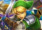 3DS「ゼルダ無双 ハイラルオールスターズ」体験版が配信開始!発売日にすぐゲームが始められる「あらかじめダウンロード」もスタート