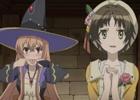 TVアニメ「エスカ&ロジーのアトリエ~黄昏の空の錬金術士~」Blu-ray BOXが3月2日に発売決定