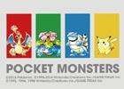 「ポケットモンスター 赤・緑・青・ピカチュウ」デザイン!ニンテンドー2DS用「空気ゼロピタ貼り」「ハードポーチ」が2月27日に発売
