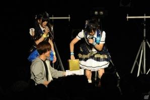 俳句にライブに息の合ったパフォーマンスを披露!「アイドルマスター ミリオンライブ!」LTD04発売記念イベントレポート