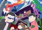「ジーンクロス」iOS版が配信開始!アニメ「おそ松さん」が2月末に参戦決定