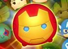 マーベルヒーローが仲間とタッグでガチツムバトル!iOS/Android「マーベル ツムツム」の事前登録キャンペーンが開始