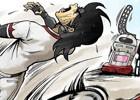 """「闘会議2016」""""超巨大ロボピッチャ""""やレトロゲーム体験コーナーなどアトラクション満載!セガブースの出展情報が公開"""
