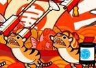 PS Vita「太鼓の達人 Vバージョン」鉄血のオルフェンズのテーマ曲「Raise your flag」などが2月4日に配信