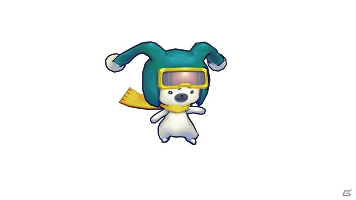 iOS/Android「LINE ウィンドソウル」SNOW MIKU 2016コラボが開始!ゲームシステム改変アップデートも実施