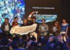 【台北国際ゲームショウ 2016】池田秀一さんも登場した「SDガンダム ジージェネレーション ジェネシス」ステージや「サモンナイト6」ステージ