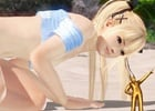 「DEAD OR ALIVE Xtreme 3」マリー・ローズのバカンス風景を眺めるイメージビデオが公開