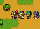 古の邪竜に立ち向かうファンタジーRPG!iOS版「ドラゴンシンカー 竜沈めの末裔」が配信スタート