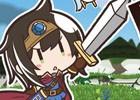 ドミノ式パズルゲーム「魔王ドミノの倒し方」がiOS/Android向けに配信開始!