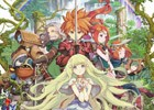 PS Vita/iOS/Android版「聖剣伝説 -ファイナルファンタジー外伝-」が配信開始!プロデューサーメッセージも公開