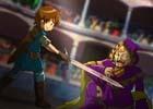 RPG型英語教材「英剣伝説~英語でRPG~」フィールド6「クレーターマウンテン」が2月5日に実装
