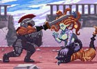 3DS「真・女神転生IV FINAL」メデューサを紹介する「神話動画」第3回が公開!体験会の感想アンケートの一部も紹介