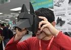 【台北国際ゲームショウ 2016】VRを手軽に楽しめる!VRボードゲーム「アニュビスの仮面」体験レポート