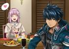 PS4/PS3「スターオーシャン5」に登場する宇宙戦艦やシームレスイベントバトル「集団戦」を紹介―ミキの食いしん坊な一面にも注目!