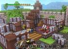 """PS4/PS3/PS Vita「ドラゴンクエストビルダーズ」画像投稿キャンペーンが開始―2月のテーマは""""自分だけのメルキド""""がお題"""