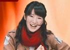 PS4/PS3/PS Vita「進撃の巨人」ゲーム初心者でも巨人を駆逐できるのか!?声優・石川由依さんによるゲームプレイ動画が公開