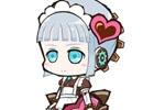 iOS/Android「ファンタジーラボ」チョコメイデンが手に入るイベント「メイデンのバレンタイン大作戦」が開催!バレンタインフェスも実施中