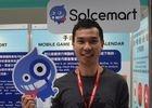 【台北国際ゲームショウ 2016】ゲームアプリのイベントを調査分析できるリサーチサービス「Spicemart(スパイスマート)」とは?
