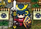 今度のクラダンは戦国武将たちが登場!PS Vita「クラシックダンジョン 戦国」が5月26日に発売