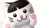 iOS/Android「いっしょにプルプル」に秋田のニャッパゲ「ニャジロウ」が初登場!高知の鰹猫「カツオにゃんこ」が仲間になるイベントも開催