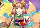 iOS/Android「新約 アルカナスレイヤー」ひな祭りランキングイベントが開始!限定SR「妖狐の魔術師 コトノハ」をゲット