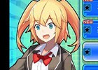 3DS「メダロット ガールズミッション」ゴッドエンペラーやアークビートルを操るバディ専用キャラクターが公開!