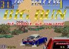 ジャレコのレースゲーム「BIG RUN」のサウンドトラックがiTunes、Google Play Musicなどにて配信開始