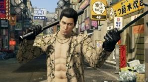 PS4/PS3「龍が如く 極」ポケットサーキットのマシン&パーツ、蛇革ジャケットが手に入る無料DLC第4弾が配信開始!
