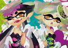 「スプラトゥーン イカしたプロテクトケース for Wii U Game Pad」が4月28日に発売!シオカラーズのクリーニングクロスも付属