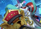 PS Vita「デジモンストーリー サイバースルゥース」カオスモンなど7体のデジモンが登場する無料アップデートが3月10日に実施!