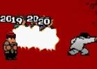 3DS「ダウンタウン熱血物語 SP」ダブルドラゴン兄弟をようする冷峰学園を紹介!店舗特典&PV第2弾も公開