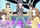 PS Vita「ミラクルガールズフェスティバル」ビビオペ、のうりん、Wake Up,Girls!のDLC コスチュームが配信開始!