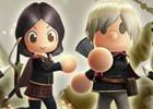 PS4/PS Vita「みんなでスペランカーZ」配信1周年!アップデート「ワールド4:火山洞窟(後編)」&「FF零式 HD」コラボが実施