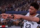 PS4/PS3「NBA 2K16」お得なキャンペーン&セールが開始!DL版とゲーム内通貨がセットに
