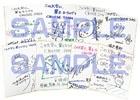 PS3/PS Vita「この大空に、翼をひろげて CRUISE SIGN」出演声優陣の直筆サイン色紙が当たる発売記念抽選会が開催!