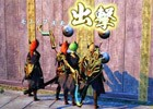 """「討鬼伝2」最速体験会をレポート!素晴らしきは""""討鬼伝のままオープンワールドを取り入れた""""ことにあり!"""