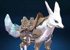 PS4版「ウェポンズオブミソロジー」雄々しき狼王、凛々しき白狐が手に入る「狼王の箱」「白狐の箱」が登場!