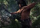 映画ランボー三部作をゲーム化!PS3ダウンロードソフト「RAMBO THE VIDEO GAME」が4月8日より配信決定